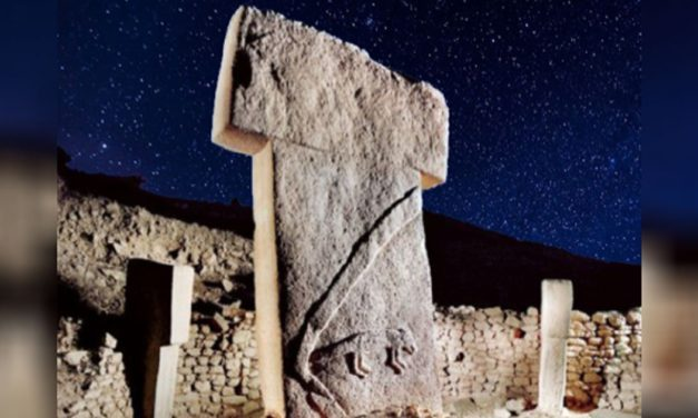 Gobekli Tepe Archaeoastronomy and the Second Hill of Osiris