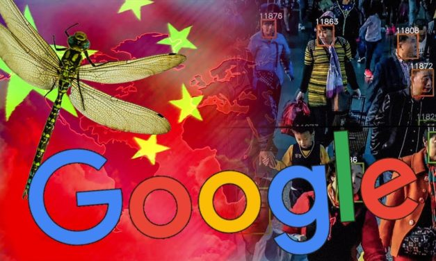 Google's Project Dragonfly: Helping Chinese Censorship Run Rampant