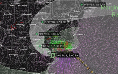 Terran Cognito – Update from Denice on Hurricane Florence