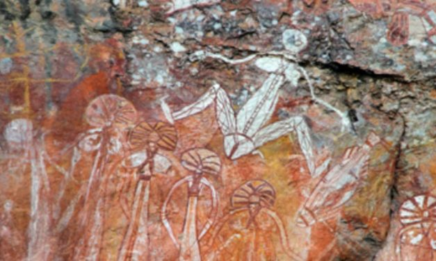 Kakadu National Park: The 'Soul of Australia' has Some of the Oldest Rock Art in the World