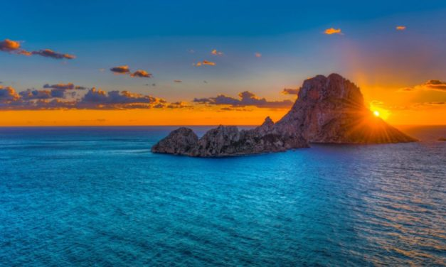 The Legendary Isle of Es Vedra: Atlantis, The Odyssey and a Magnetic Attraction for UFO Sightings