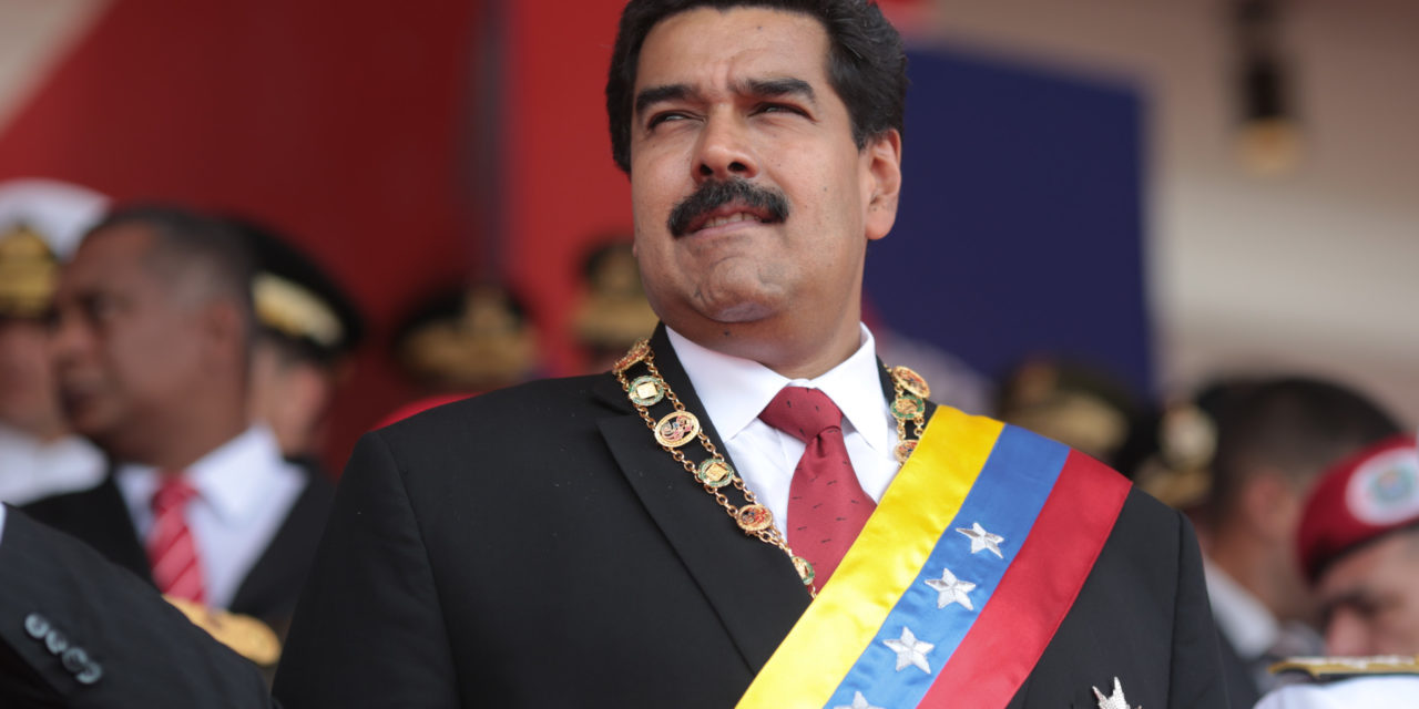 NYT Reconfirms U.S. Coup Plot In Venezuela – Adds Pro-Coup Propaganda