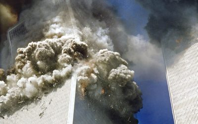 Donald Trump Implies 9/11 Was A Controlled Demolition