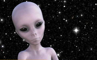 Reasons Why Intelligent Extraterrestrials Might Hide Themselves From Humanity