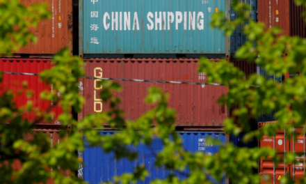 China to penalize $60 billion of U.S. imports but reduce amount of tariffs it collects