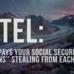 """Trust pays your social security; """"Clowns"""" stealing from each other [VIDEO]"""