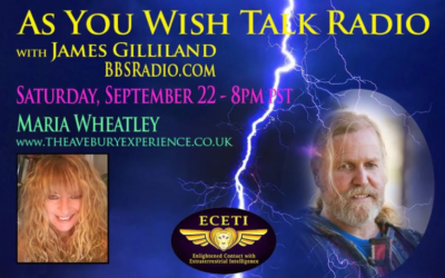 As You Wish BBS Talk Radio – Saturday 9/22/2018 [VIDEO]