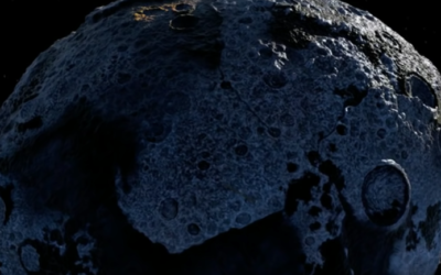 Large Asteroid to Make Close Approach to Earth On October 3rd, Fireball Watch [VIDEO]