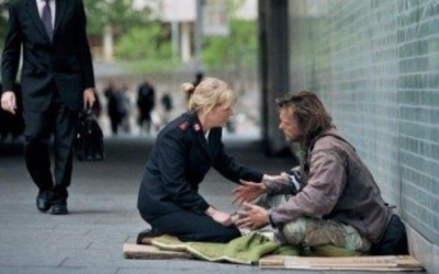 An Alternative View of Human Nature: Kindness and cooperation are more natural to human beings than selfishness