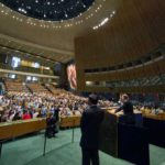 LIVE: The 73rd United Nations General Assembly [VIDEOS]