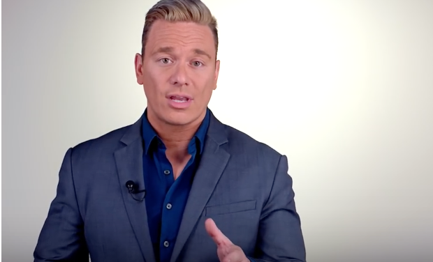 Ben Swann: 2 Videos on Media Purge: The Role of Soros, Media Matters, US and Israeli Govts [2VIDEOs]