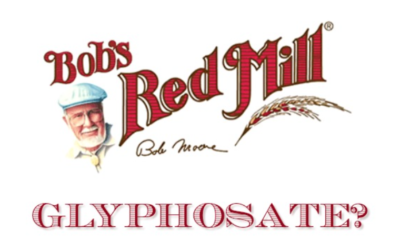 Bob's Red Mill Faces Class Action Lawsuit Over Glyphosate Weedkiller Contamination