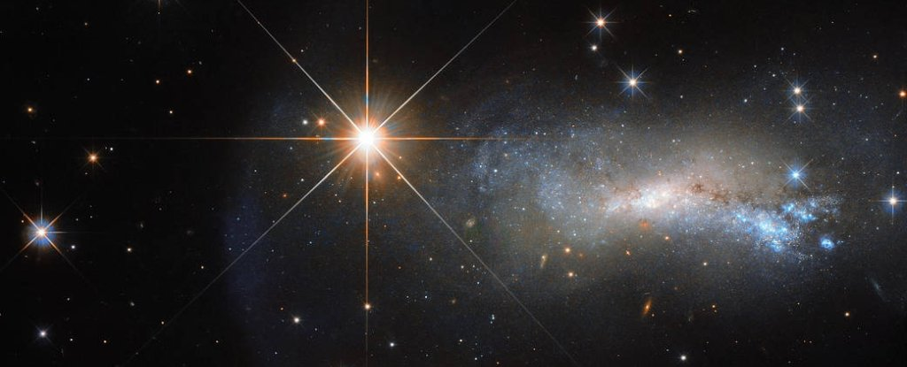 Astronomers Have Detected an Astonishing 72 New Mystery Radio Bursts From Space