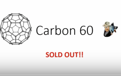 Carbon 60 – SOLD OUT [VIDEO]