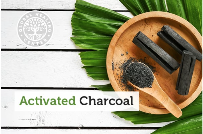 Activated Charcoal: 15 Benefits and Uses for Health and Wellness