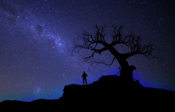 7 Signs That Herald The Dark Night Of The Soul