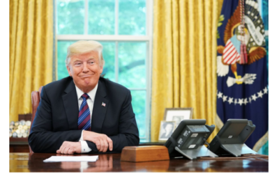 Date Moved: FEMA To Send First Presidential Emergency Alert Test Out On October 3rd [w/VIDEO]