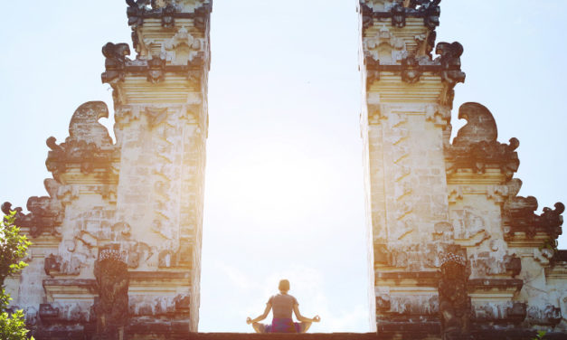 The 4 Levels of Consciousness; How To Reach The Most Awakened State