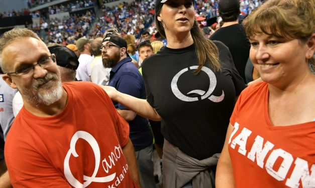 """MSM Attempts to Debunk Q Anon — """"Creator of QAnon"""" Speaks for the First Time"""
