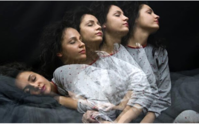 Hypnagogia: The State that is Key to Deep Self-discovery