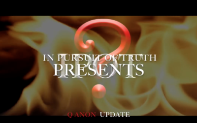 Q Anon – 17 Second Delta – In Pursuit of Truth Presents [VIDEO]