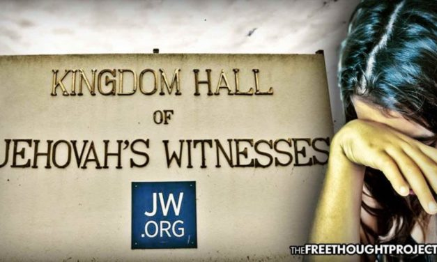 Not Just Catholics—Jehovah's Witnesses Ordered to Pay $35 Million for Covering Up Child Sexual Abuse