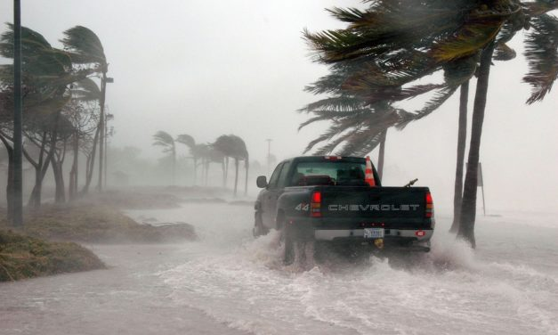 5 Likely Hurricane Aftermath Scenarios To Prepare For