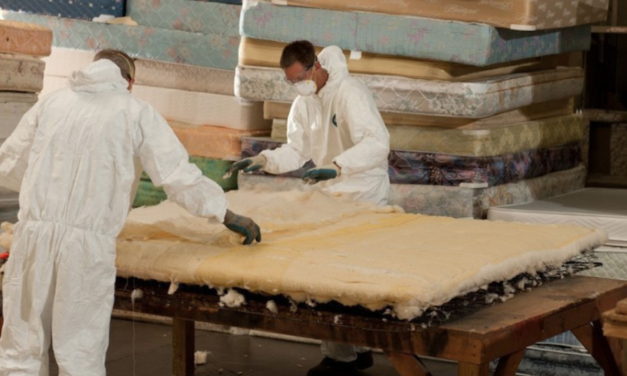 The Truth About Toxic Mattresses