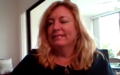 Michelle Walling: Ascension To 5d New Earth Or A Whole New Creation? [VIDEO]
