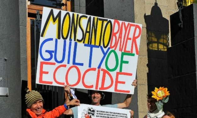 Monsanto-Bayer: Eliminating The Name Will Not Erase The History