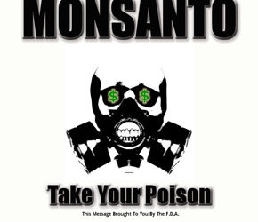 Dave Murphy: Will Monsanto's Loss Result In Less Poison In Our Food?