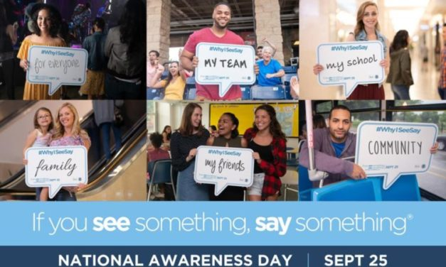 """September 25th is """"National Panic Day"""" When Americans Are Encouraged To Spy On Each Other"""
