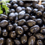 Olives are good at reducing fatty liver