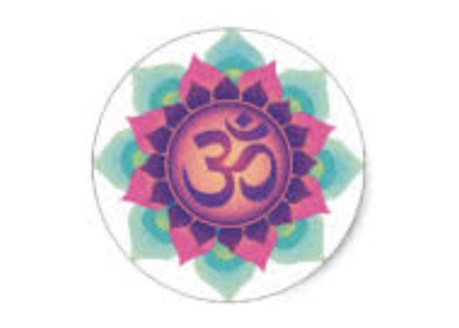 The Meaning Of Om Galactic Connection