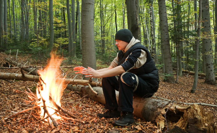 Basic Survival Skills Every Prepper Should Master ASAP