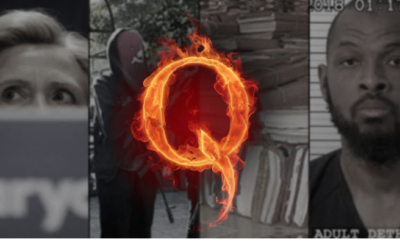 Q-PROOFS ABOUND – Global Developments Verify Q Anon as Massive and Visible Changes Unfold