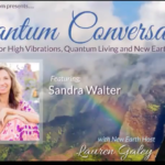 Embodiment and the Crystalline DNA with Sandra Walter [VIDEO]