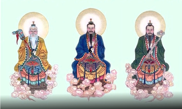 TAOIST ASCENDED MASTERS COMMENT ON HOW RELIGIONS ENSLAVE US INSTEAD OF AWAKEN US