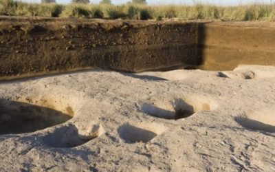 An Ancient Egyptian Village Just Found in The Nile Delta Predates The Pyramids by 2,500 Years