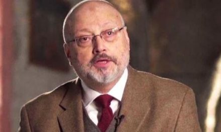 Bombshell: Khashoggi Remains Discovered In Garden Of Saudi Consul General's Home: Sky News