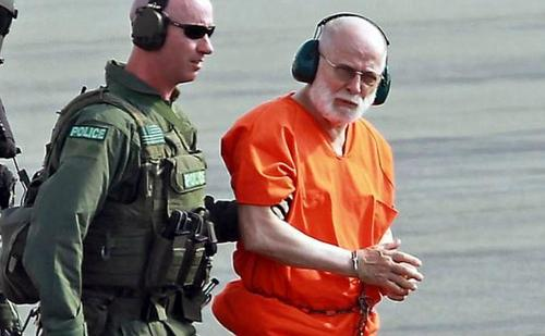 Is This The Reason Whitey Bulger Got Whacked In Jail?