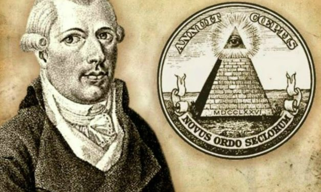 How the Illuminati (Luciferian Satanists) Infiltrated Religion, Secret Socities & Government and Hijacked Them from Within
