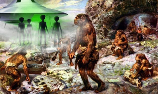 "Human Origins On Earth And The ""Prison Planet"" Theory"