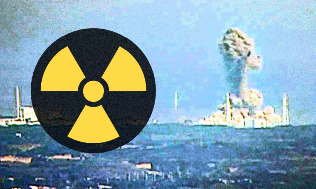 Japan Plans To Dump A Million Tons Of Radioactive Fukushima Water Into Ocean