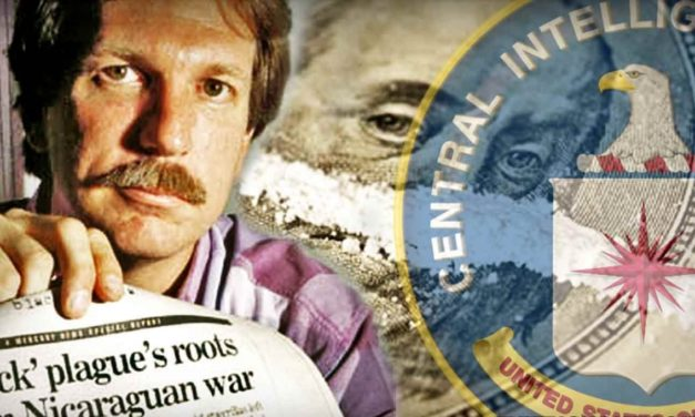 The Man The CIA Wants You To Forget