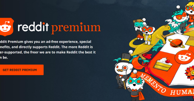 Reddit Premium new logo includes All-seeing-eye on an upvote pyramid, freemasonic light, eyes wide shut masks, and Saturn