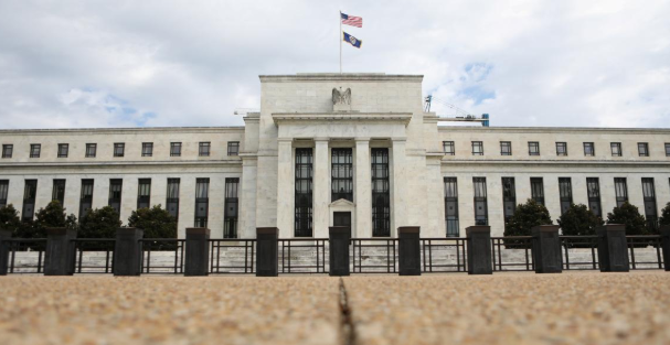 Federal Reserve prepares for next crisis, bets it will begin like the last