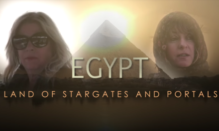 EGYPT DOCUMENTARY: LAND OF STARGATES AND PORTALS [VIDEO]