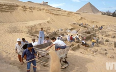 What You Need To Know About The PYRAMIDS AROUND THE WORLD And The BOSNIAN PYRAMID OF THE SUN