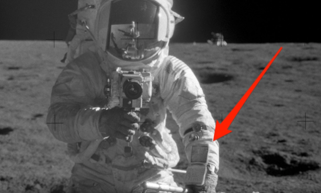 NASA Released 10,000 Photos of Moon Landing to Oppose Conspiracy Theories